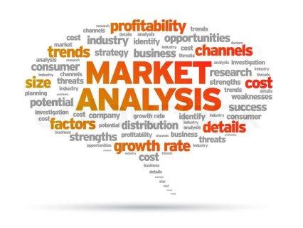 إعداد البحوث السوقية والدراسات  التسويقية