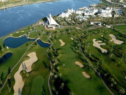 امتلك منزل أحلامك اوابدأ استثمار في اهم منطقة سياحية في دبي