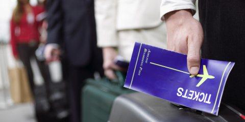 متوفر موظفات وموظفين حجز تذاكر طيران لدى شركة الأسمر للإستقدام من المغرب و تونس