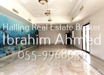 Al Safa 1, Villa for rent / الصفا 1, فيلا للإيجار