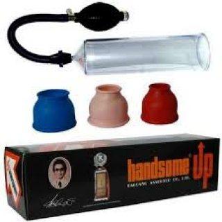 جهاز handsome up -الاصلي -لتكبير وتعريض العضو