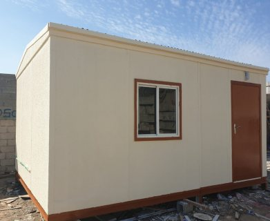 portacabin for sell