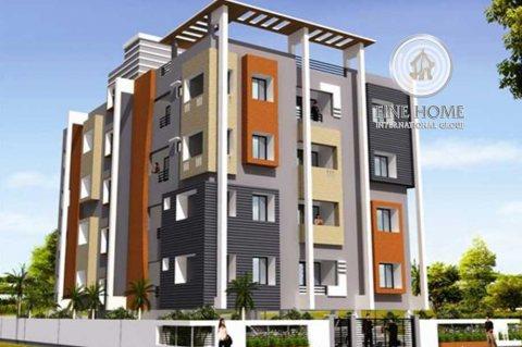 للبيع..بناية رائعة في شارع المرور أبوظبي
