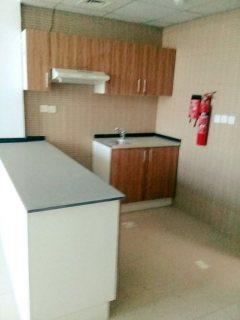 شقة جديدة فورية التسليم غرفة وصالة بالتقسيط