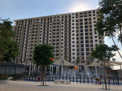 تملك شقة عصرية في تاون سكوير دبي