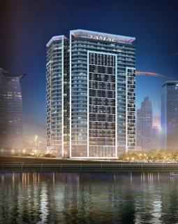 شقق عصرية للتملك في دبي بالأقساط الشهرية