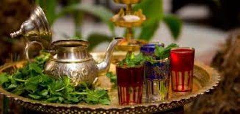 شركة الخليج جوب توفر معلمين شاي مغربي و قهوة جاهزون للاستقدام