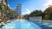 تملك بأرقي مناطق دبي شقة غرفة وصاله بالتقسيط الميسر