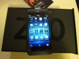 F/S : Blackberry Z10 (BBM PIN : 26994CFD)