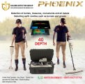 phoenix 3d imagining detector | 3 Search Systems for Treasure hunters