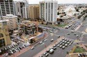 للبيع ..بناية تجارية   12 طابق   74 شقة   معسكر ال نهيان أبوظبي