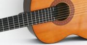 تعلم العزف على الغيتار الكلاسيك او الروك لجميع الأعمار