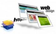 تصميم مواقع الكترونية بأسعار رمزية