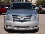 2012 Cadillac Escalade Hybrid Platinum Edition