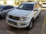 2009 Toyota Prado excellent condition