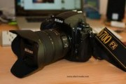 Brand New Nikon D7100