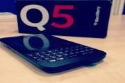 BlackBerry Q5 (Add BBM : 26FC4748)
