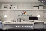 ستائر منزلية ستائر صالونات - ورق جدران - أرضيات باركية