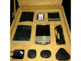 for sale:Bb porsche design with arabic keyboard+vip pin(2000 AED
