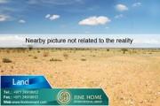 مطلوب للشراء اراضي سكنية وتجارية _أبوظبي