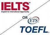 نوفر شهادة توفل وايلتس للبيع