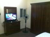 دولاب غرفة نوم كبير 6 ضلفة