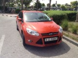 ford focus titanium  for sale