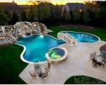 شركة تصميم وتنفيذ لتزيين الحدائق متخصصة في اعمال تنسيق الحدائق ا