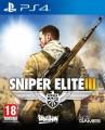 sniper elite 3 ps4 سنايبر اليتي3 بلاستيشن 4