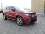 2013 JEEP GRAND CHEROKEE 6.4 SRT