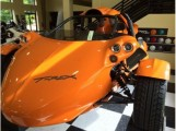 2015 Campagna T-Rex 16SP new ARRIVAL