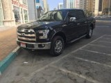 2015 FORD F150 LARIAT FX4 FULL OPTIONS