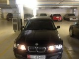 BMW 325 I FOR SALE 12500 LOW KM GCC