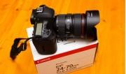 Nikon D800 and 5D Mark III