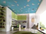 طباعة وتصميم ورق حائط 3D