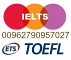 شهادة أيلتس او توفل للبيع 00962790957027 في إمارات