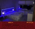 للبيع غرف نوم جديدة صناعة تركية وأسعار جداً مميزة  موظفين المبيع