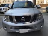 Nissan Pathfinder 2008 4.0L SE