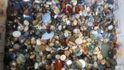 احجار كريمة من مختلف الانواع للبيع في دبي