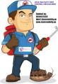 ابناء الريف للتنظيفات ومكافحة الحشرات 0504131354