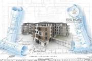 للبيع..بناية ممتازة في الشهامة الجديدة- ابوظبي