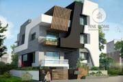 بناية ممتازة للبيع  في الشهامة الجديدة أبوظبي