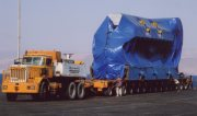 شركة شحن معدات ثقيلة  من الامارات الى كافة دول الخليج 0557077093