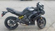 2013 Kawasaki Ninja 650 For Sale