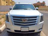 2016 Cadillac Escalade Platinum 6.2L