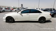 مرسيدس بنز S 500 With S 65 Badge