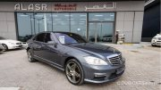 مرسيدس بنز S 600 V12 BITURBO With S 65 Kit