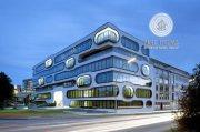 للبيع بناية 4 طوابق في المرور, أبوظبي
