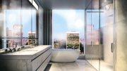 شقق للبيع في دبي بالتقسيط مفروشة بالكامل بخدمات فندقية