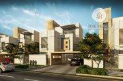 للبيع مجمع 3 فلل 20 غرفة في مدينة محمد بن زايد